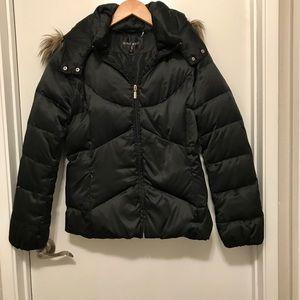 Nine West Ladies Puffer Jacket. Like new.